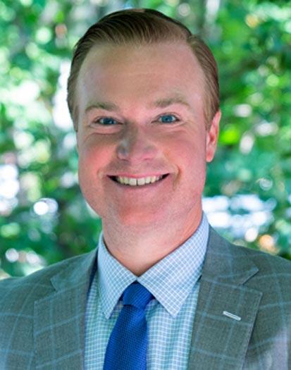 Luke W. Reese